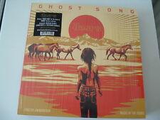 The Doors - Ghost Song, Ltd. Edition Of 8000 Copies, Neuware, Vinyl