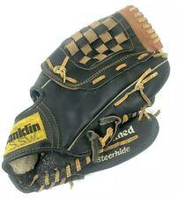 "Franklin Bo Jackson 4661 Black Baseball Glove Size 11.5"" RHT"