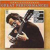 John Williams - Four Lute Suites of Johann Sebastian Bach (2006)