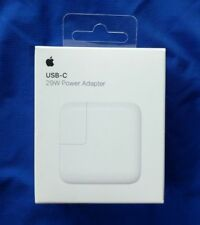 Apple 29W USB-C Power Adapter MJ262LL/A A1540 BRAND NEW SEALED 100% GENUINE LOOK