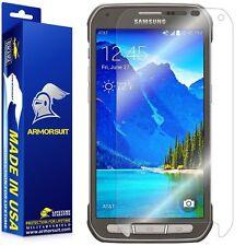 ArmorSuit MilitaryShield Samsung Galaxy S5 Active Screen Protector Brand NEW!