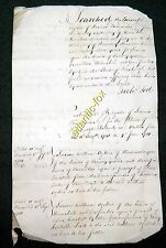 1781 HAWICK Property Search document 1741- 1781 for  BRIERY YARDS
