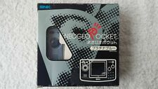 NEO GEO -  POCKET COLOR BLUE SNK (BOXED)