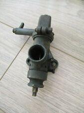 amal  74 H / 1A  carb  pre monobloc - 1920s 1930s bsa triumph  ariel  levis ???
