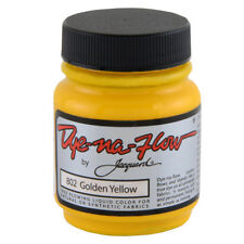Jacquard Dye-Na-Flow 2.25 OZ Golden Yellow