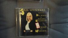 WYNTERS GAIL- BOOGIE TO HEAVEN. CD