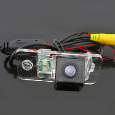 Car Rear Back Camera for AUDI A3 A4(B6 B7 B8) A5 A6 A6L A8 Q7 S4 RS4 S5 TT RS6