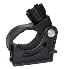 Halter schwarz für Ixon IQ+Ixon IQ Premium+Pure d 22-32mm von Busch & Müller NEU