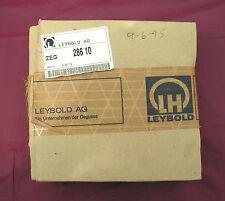 Leybold AG ZEG 286 10