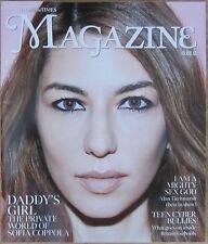 Sofia Coppola - Times Magazine – 15 June 2013
