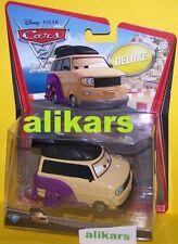 MA - KINGPIN NOBUNAGA - #5 Disney Cars Deluxe Tokyo Sumo auto voiture modellino