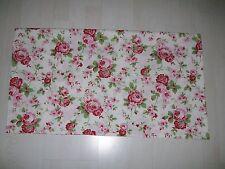 Kissenbezug  Kissenhülle 40x60 cm  Deko  Kissenbezüge  Dekoration Rosen Neu