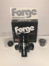 Forge Splitter Blow Off/Diverter Valve VW Audi 1.8T Golf Jetta Beetle TT GTI GLI