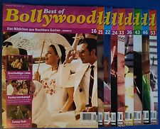 9 x Best of Bollywood - Hefte
