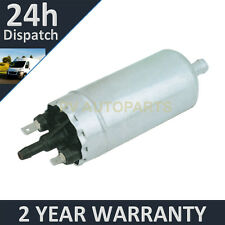 FOR RENAULT LAGUNA MK2 1.9 DCI (2001-2008) ELECTRIC FUEL PUMP SPADE CONNECTORS
