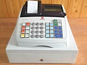 Olivetti ECR-2150 ECR-7100 Single Ply Paper Cash Register Till Receipt Rolls