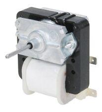 GE WR60X190 Refrigerator Evaporator Fan Motor Assembly, 1/8 X 1 Inch, 120V, 12.5