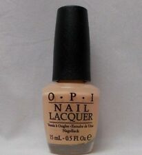 """OPI Nail Lacquer  """" Coney Island Cotton Candy """"  .5 oz. Bottle"""