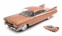 Model Car American 1:24 Cadillac Eldorado diecast vehicles collection