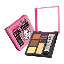 Soap and & Glory Highlight & Sculpt,Blusher,Face Primer Gift Set