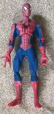 HASBRO MARVEL FILM SERIE GRANDI 10 pollici SPIDERMAN