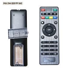 ANDROID QUAD CORE SMART TV BOX REMOTE CONTROL FOR X96 MINI MXQ M8S M8
