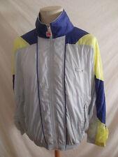 chaqueta vintage ELLESSE años 1990 talla XL