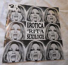 Single - Rita - Erotica/Sexologie - 1969 - Austria - MB 28.003 - Good + (A)