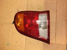 1999 2000 2001 2002 2003 Ford Windstar left driver tail light lamp 3F23-13B505-C