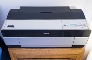 Epson Stylus Pro 3880  Large Format Photo Printer