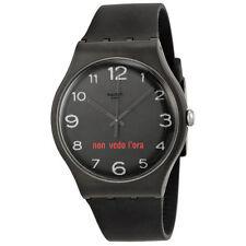 Swatch Originals Adult Unisex Wristwatches