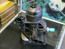 VW Golf Audi A3 +++ Diesel Engine Oil Filter Bracket 03N 115 389B 03N115389B