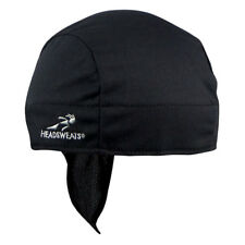 Headsweats Shorty Coolmax Clothing Bandana H/s Shorty Coolmax Bk 14