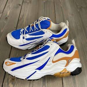Vintage Reebok DMX Mens Size 11 Sneakers Running shoes