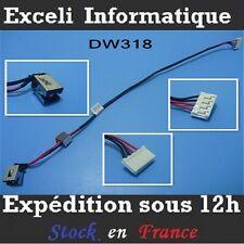 Connecteur alimentation Dc Power Jack cable LENOVO IDEAPAD G780 59353954 socket