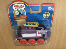 Learning Curve Wooden Thomas Train Rosie! NIB