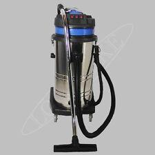 Naßsauger/Industriesauger/Industriestaubsauger/Wassersauger mit 10m Saugschlauch