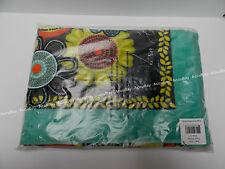 1 - Beach Towel - FLOWER SHOWER - 100% Authentic - Vera Bradley - NWT