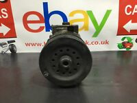 Vauxhall Corsa Club Air Con Compressor/pump 2006-2014 1.4