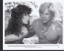 Corinne Cléry Reb Brown Yor, the Hunter from the Future 1983 movie photo 35074