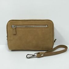 Pochette Uomo In Pelle,Made In Italy./clutch bag men