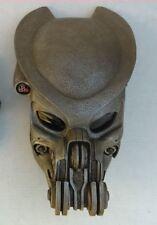 Life-size 1:1 CELTIC predator mask