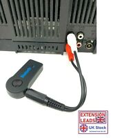 BLUETOOTH Audio Receiver Adapter for Technics Hi-Fi