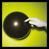 SUUNS Felt (2018) 11-track CD album digipak NEW/SEALED