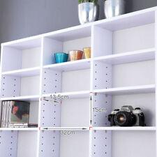 Unbranded/Generic Shelf Bookcases Furniture
