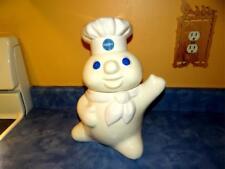 Pillsbury Doughboy Cookie Jar, Dancing Cookies Jar
