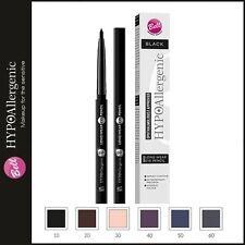 Bell HYPOAllergenic Long Wear Eye Pencil Long Lasting Effect 6 Classic Tones 255
