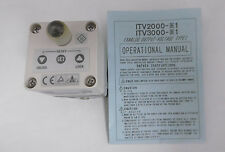 SMC Elektropneumatischer Regler ITV2050-01F3N3-Q NEU