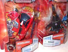 RARE ✰ Excellion Thundercracker ✰ Transformers Universe RID 2 Pack figure SEALED
