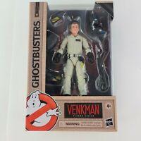 Hasbro Ghostbusters Plasma Series Peter Venkman